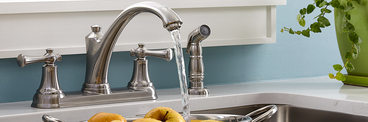 2016 top three kitchen faucet trends