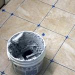 Pre-mixed Mastic vs. Powder Based Mortar
