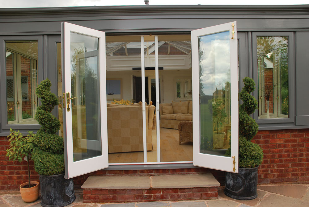 patio doors increase home style and