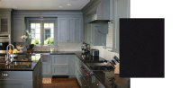 Perfect Countertops for Grey Cabinets