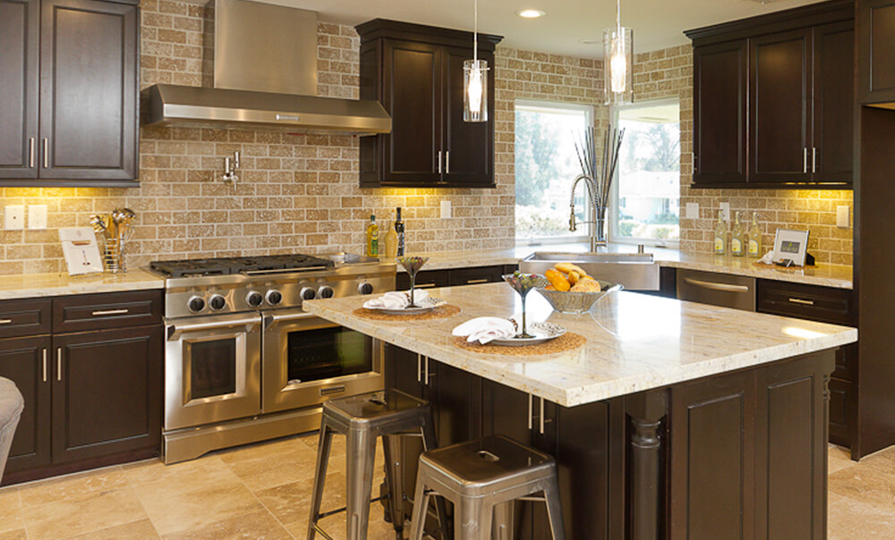 Builders Surplus YEE HAACustom Kitchen CabinetsDallas