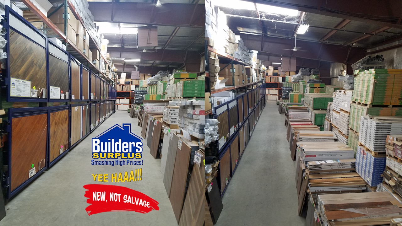 Builders Surplus YEE HAADiscount Laminate FlooringDallas Fort Worth Atlanta