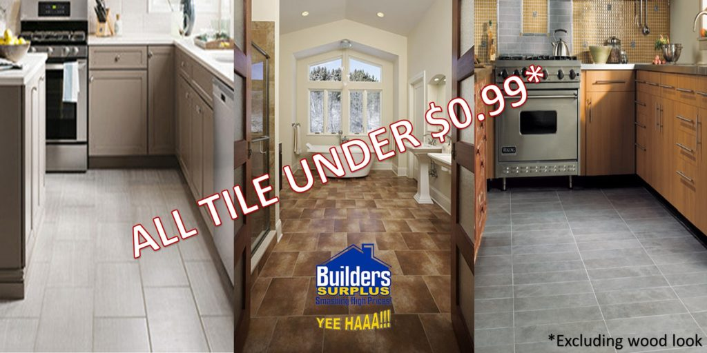 wood tile floor kitchen cabinet depot builders surplus yee haa flooring look at discount
