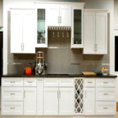 Instock Kitchen Cabinets Round Rug Builders Surplus Yee Haa Cabinet Ideas Unfinished White Shaker