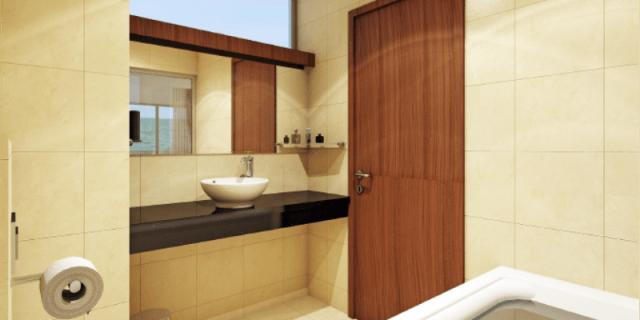 Exploring Bathrooms Gloria Mamwa Buildesign