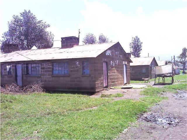 County Housing Estates