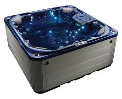 Lime light Jacuzzi model