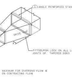 hvac drawing note [ 1320 x 907 Pixel ]