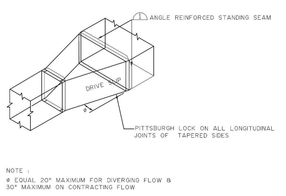 medium resolution of hvac drawing note