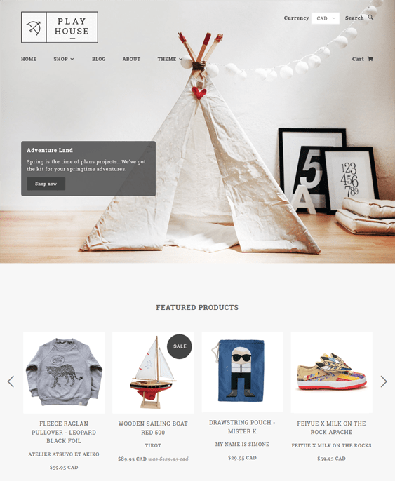 blockshop kids shopify themes