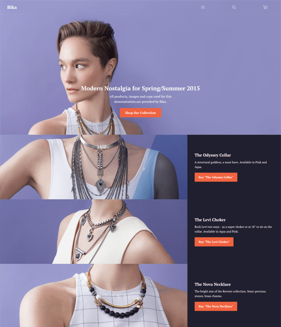 ira jewelry shopify themes