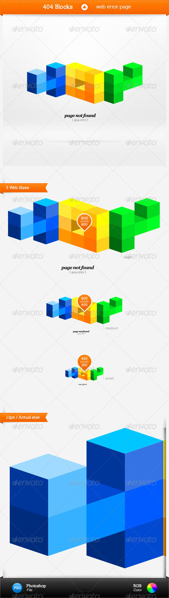 Blocks by AddtoFavorites (layered 404 page template)
