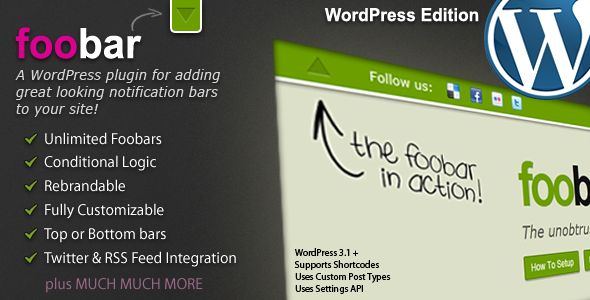 Foobar by Themergency (WordPress advertising plugin)