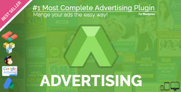 WP PRO Advertising System by Tunafish (WordPress advertising plugin)