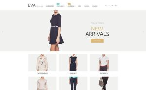 best magento themes mens womens clothing feature