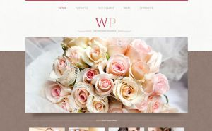 best wordpress themes wedding professionals feature