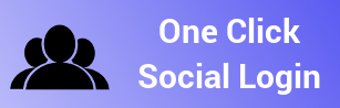 social login shopify apps
