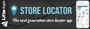 store locator shopify apps by lifter