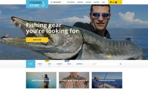 best marine yachting fishing diving stores woocommerce themes feature