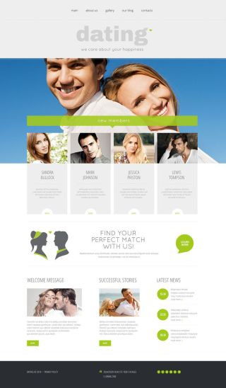 Looking to Build a Dating Website? 14+ of The Best WordPress Dating ...