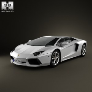 best 3d models cars vehicles automobiles