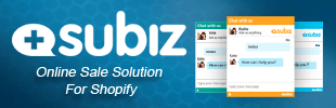 Subiz Live Chat (free live chat app) Item Picture