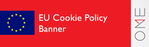 EU Cookie policy shopify apps Banner