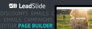 leadslide marketing page builder shopify apps for landing pages