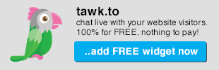 tawk.to (free live chat app) Item Picture