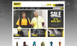 High Vis Safety Gear Store