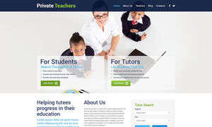 Private Teachers