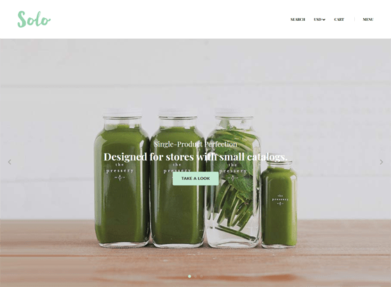 bigcommerce themes food drink stores