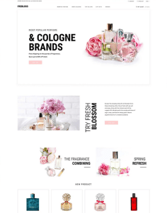 best shopify themes cosmetics beauty products feature