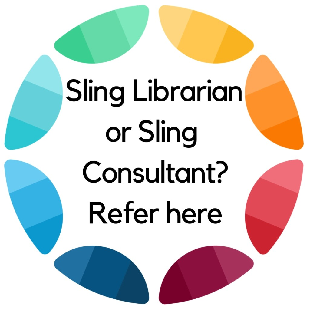 Sling Library Referral Building Bonds Project