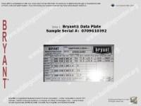Bryant HVAC age | Building Intelligence Center