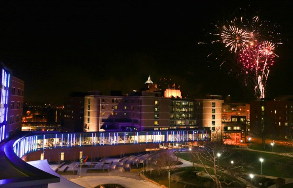 Akron Children's Hospital's expanded campus