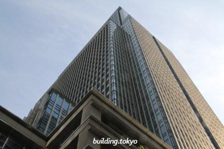日本橋三井タワー【マンダリン オリエンタル 東京】|フロアガイド・アクセス・駐車場