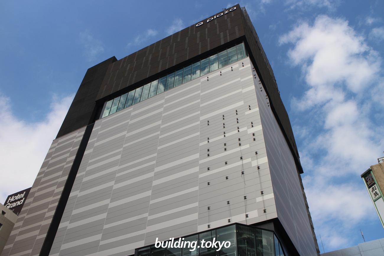 キュープラザ池袋【Q Plaza IKEBUKURO】