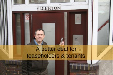 A better deal for leaseholders and tenants
