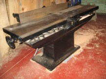 "16"" Sidney ""Famous"" jointer"