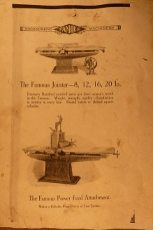 From a Sidney catalog around 1910. Courtesy VintageMachinery.org