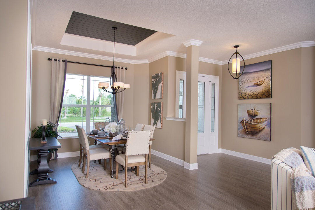 St Croix  Brevard County Home Builder  LifeStyle Homes