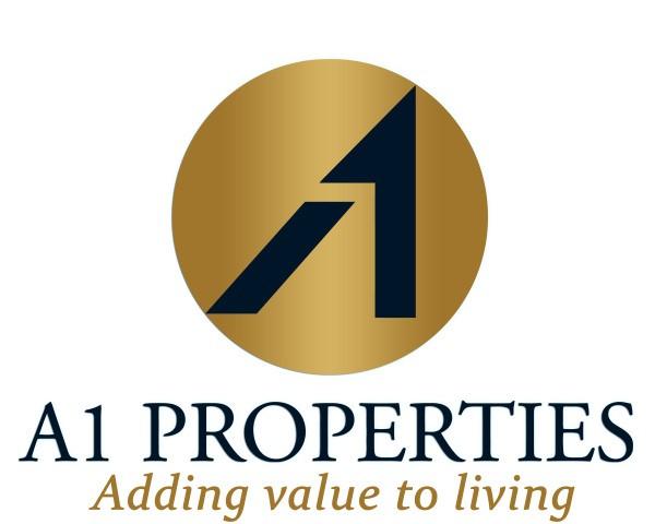 A1 Propreties website