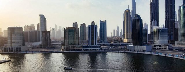 RBC Tower Damac Business Bay