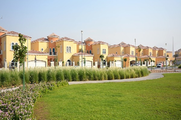 Jumeirah Park - Dubai