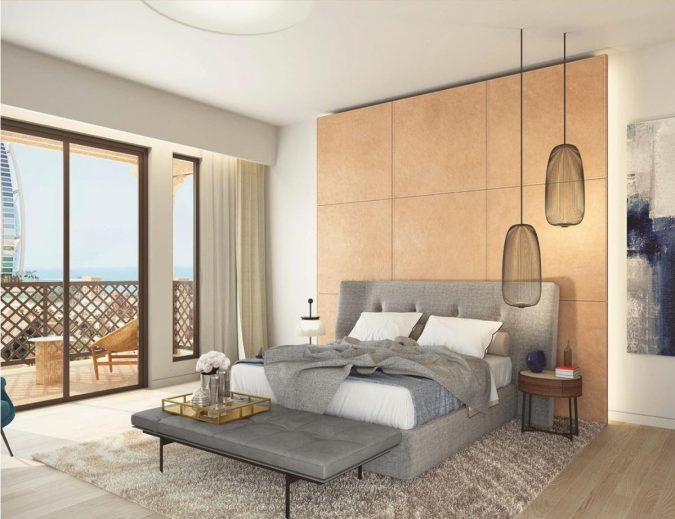 Madinat Jumeirah Living Bedroom
