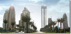 Mag 218 Tower Dubai Marina