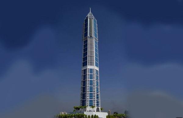The-Torch-Tower-Dubai-Marina
