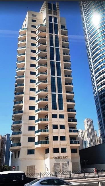 Yacht Bay - Dubai Marnia