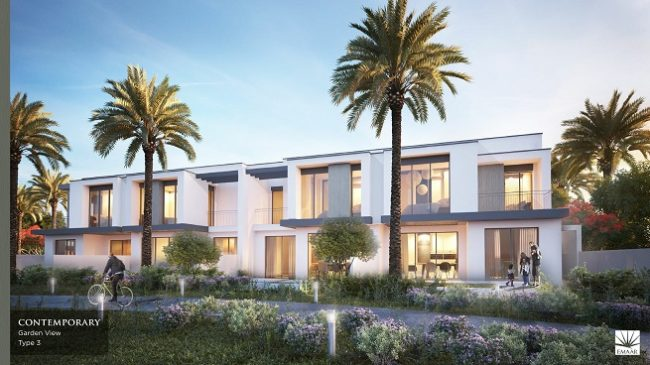 Maple III - Dubai Hills Estate by Emaar
